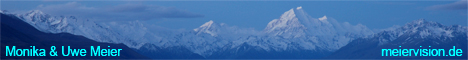 Private Homepage zweier Franken mit chronischem Reise- und Fotografierzwang! Reiseberichte etc.