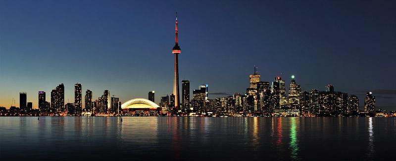 Kanada Ontario Und Quebec Ein Reisebericht Von Monika